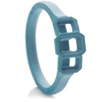 Winkel 1 von 3D Wachsmodell