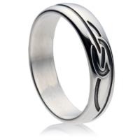 keltische ringe mit keltischen mustern wie dem keltischen knoten sowie ringe mit runen. Black Bedroom Furniture Sets. Home Design Ideas